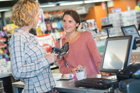 Retail Digital Receipt