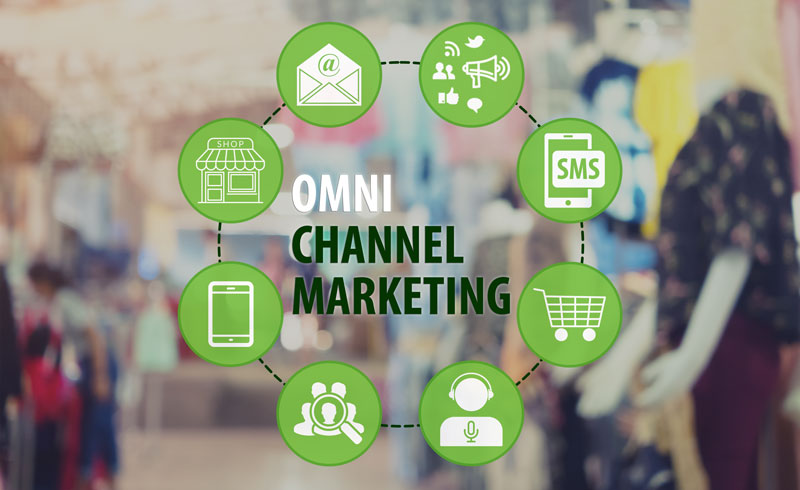 Omnichannel Digital Marketing